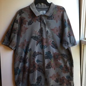 TOMMY BAHAMA JEANS ISLAND CRAFTED MENS POLO XL